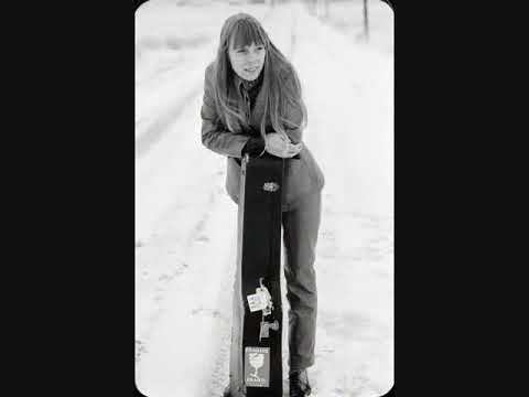 SUGAR MOUNTAINJONI MITCHELL Neil Young Cover 1967