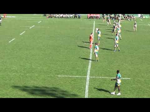 South Canterbury vs Mid Canterbury 22092018