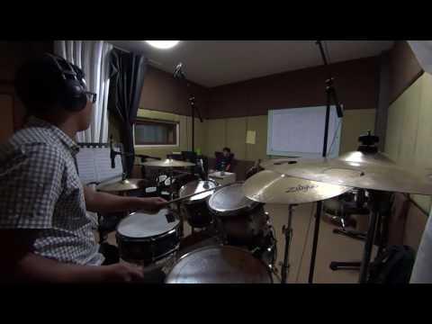 S.O.A.D Chop Suey drum cover -- agungaholic