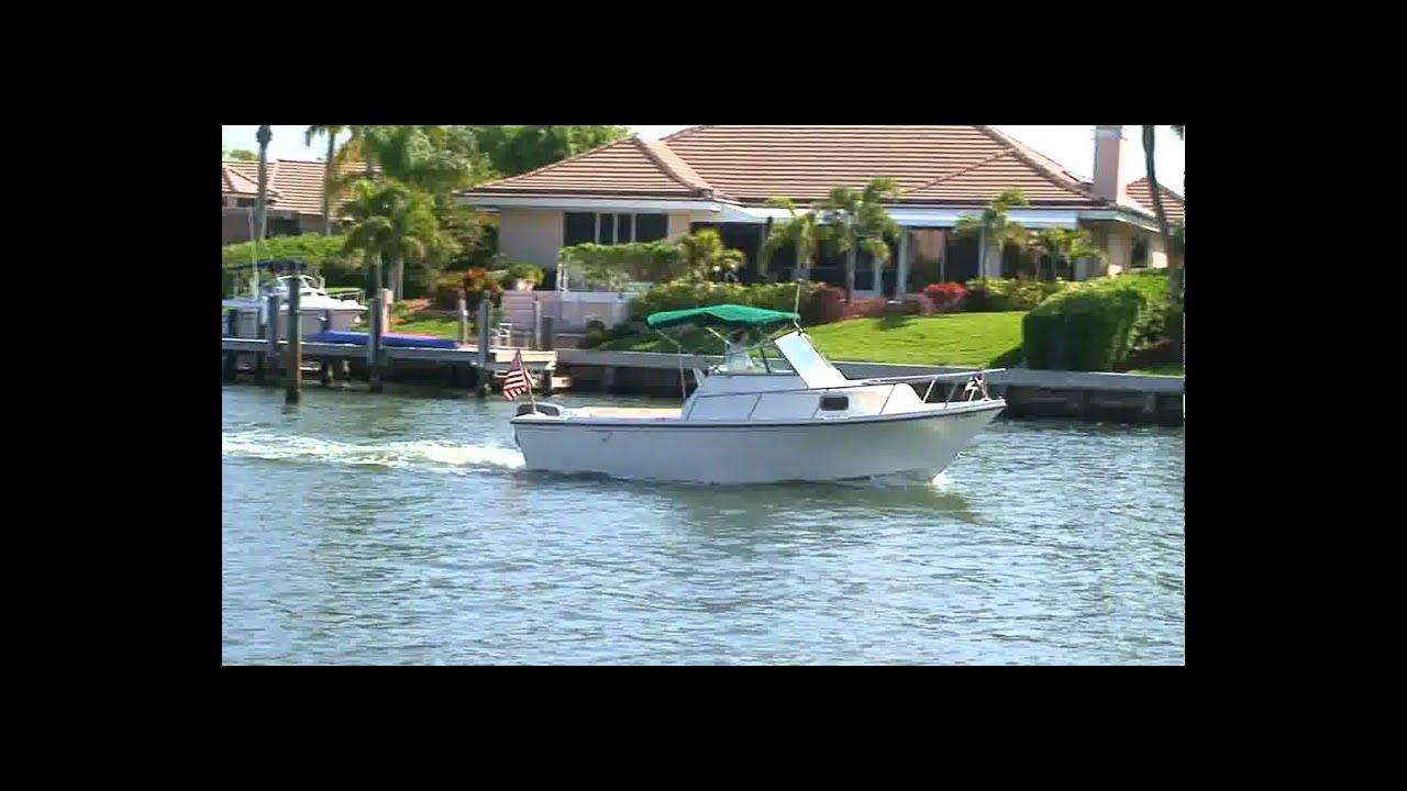 1999 Parker DV Walkaround 18500 in Vero Beach, FL