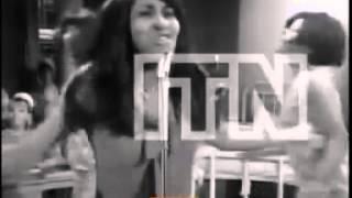 Ike & Tina Turner  - Goodbye Again - 18 Aug  1968