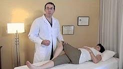 hqdefault - Shooting Back Pain Down Left Leg