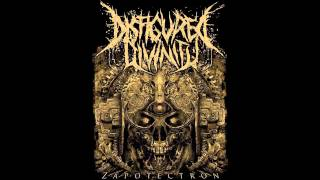 Disfigured Divinity - Insignificance in Time and Space [HD]