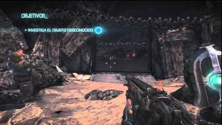 Bulletstorm - Gameplay Parte 1/4 [PS3] [HD]
