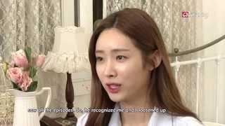 Showbiz Korea - ACTRESS Cha Jung Won(배우 차정원)