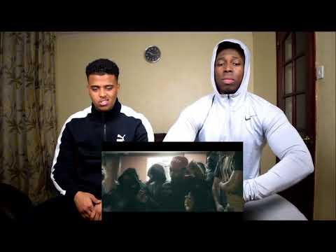 #KuKu Oboy - WDYM (Music Video) @Oboy_Kuku - REACTION