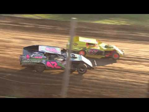 7 16 16 Modified Heat 1 Lincoln Park Speedway