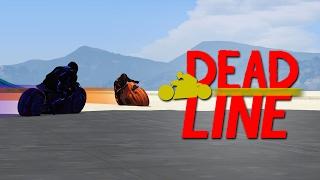 UDRUZILI SU SE PROTIV MENE ! Grand Theft Auto V - Deadline w/Cale,Sane