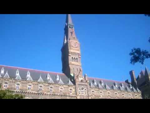 The 3 most interesting things you didn't know about Georgetown