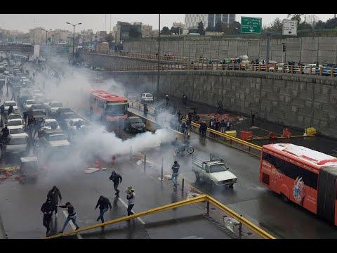 الاتحاد الأوروبي يدعو إيران إلى إنهاء العنف ضد المتظاهرين  - نشر قبل 24 ساعة