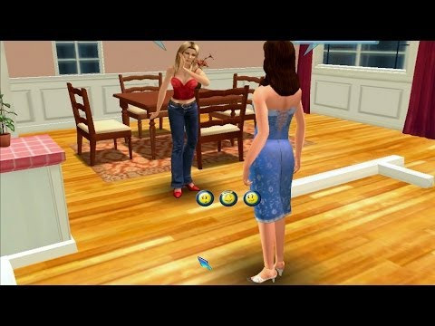 Let's Play Desperate Housewives #91 - beschämende Jugend