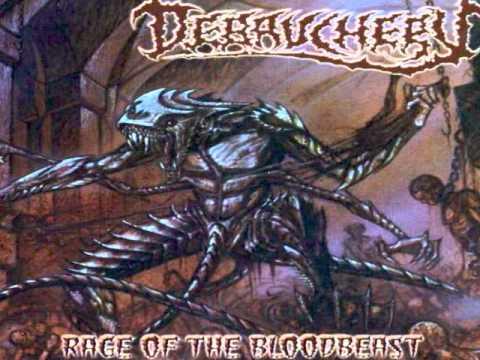 Debauchery - Devourer Of Worlds