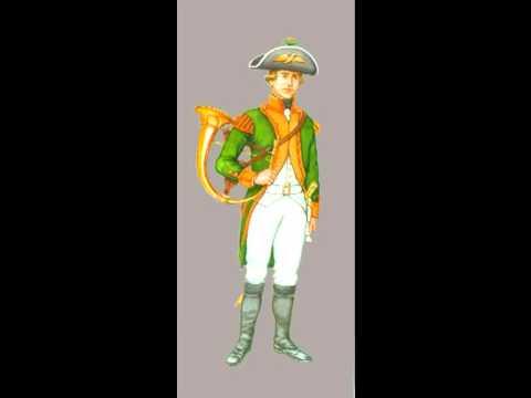 Grenadiermarsch von 1791