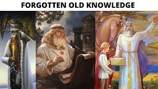Забытое знание хранителей ЗЕМЛИ РУСКОЙ