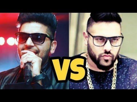 guru-randhawa-vs-badshah-mashup-dj-dalal-london-songs-2018