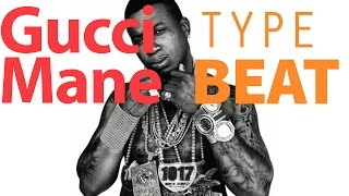 (FREE) Gucci Mane Type Beat - Everything Straight Up (prod by PAPERFALL BROS)