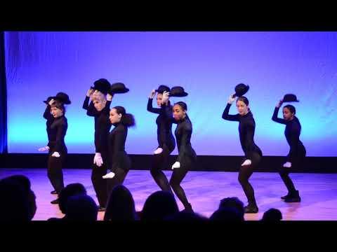 Broadway Arts Conservatory Class