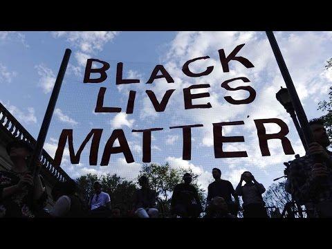 The Demands of #BlackLivesMatter
