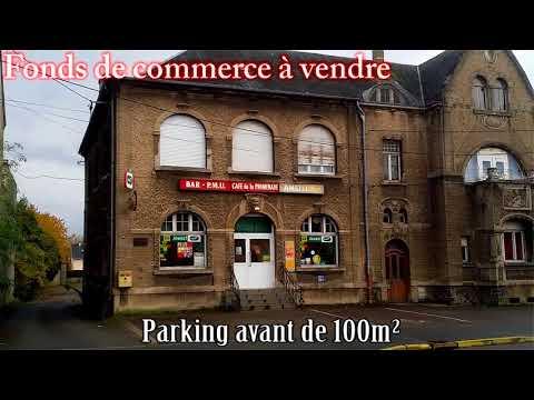 A vendre : Café de la Promenade [Terville 57180]