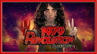 PS4 Games | 1979 Revolution: Black Friday - Announcement Trailer 🎮