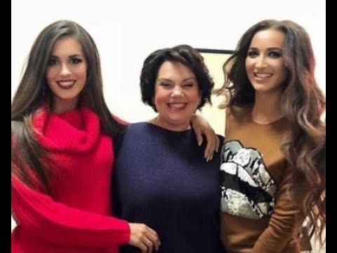 Мама Ольги Бузовой насмехается над Анной младшей сестрой