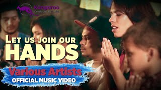 Let Us Join Our Hands - Various Artists - 2015