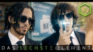 MEN IN BLACK - Das Sechste Element | Jay & Arya