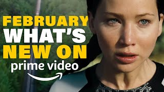 What To Watch On Prime Video | February 2021