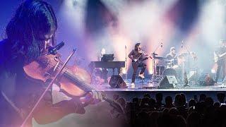 Linkin Park - NUMB - Violin, Piano, Strings & Rock Band [Live at Metalviolin in Concert]