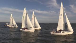 Sperry Charleston Race Week 2017 Pro-Am