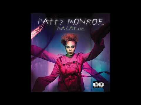 Patty Monroe - Fighter (Malatjie Album)