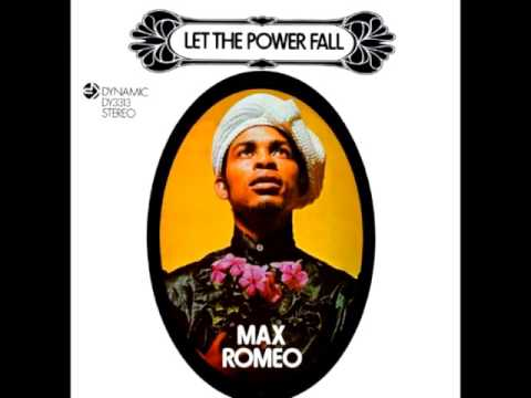 Max Romeo - Black Equality