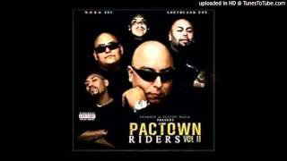 PacTown Riders - Shallow Graves ft. Conejo & Sleepy Malo