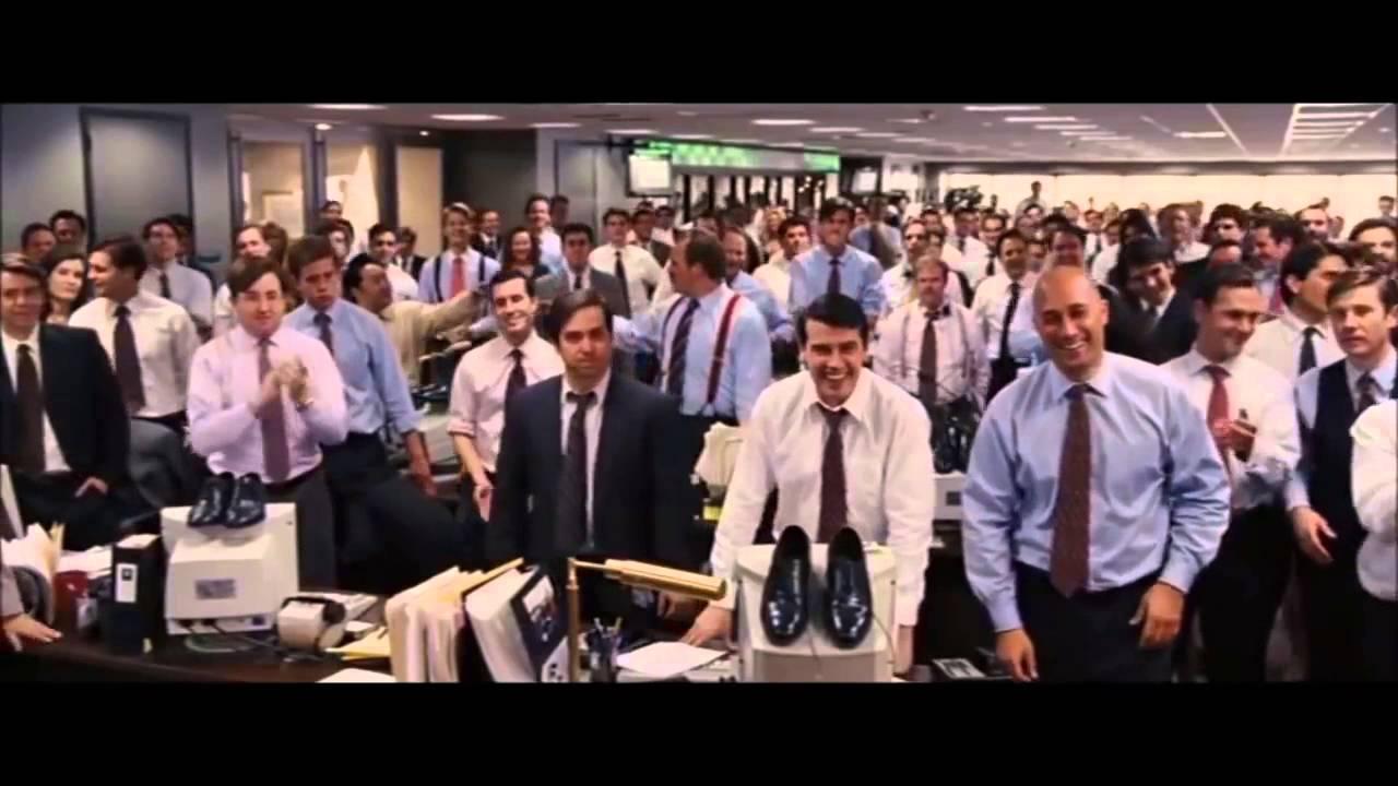 Watch The Wolf of Wall Street Online Free | Putlocker