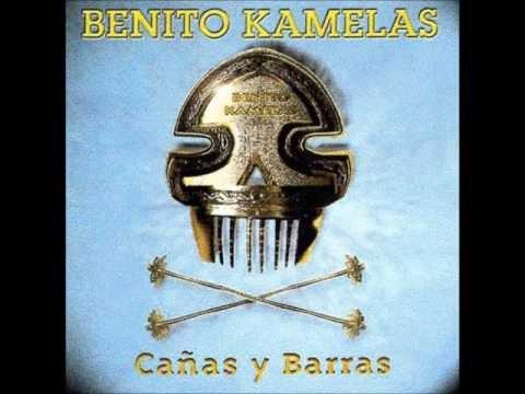 Benito Kamelas - Cañas y barras - Valencia ciudad