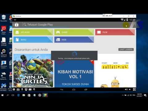 emulator-android-for-pc,-terbaik-dan-paling-ringan