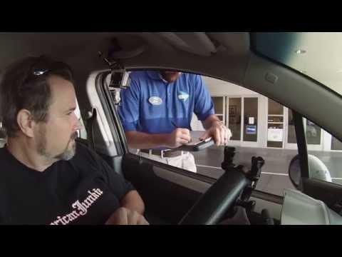 PCV Valve Recall for Chevrolet Spark, Courtesy Chevrolet, Phoenix, AZ, 22 September 2014, GOPR0086