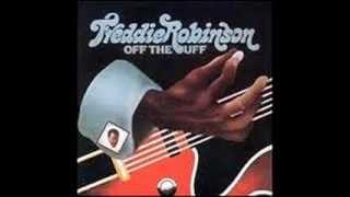Freddie Robinson- Off the Cuff