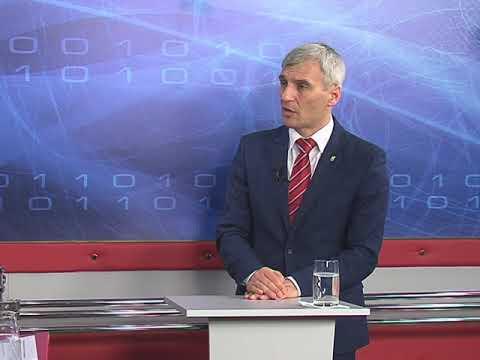 Телеканал ATV: Відверта розмова з Русланом Кошулинским