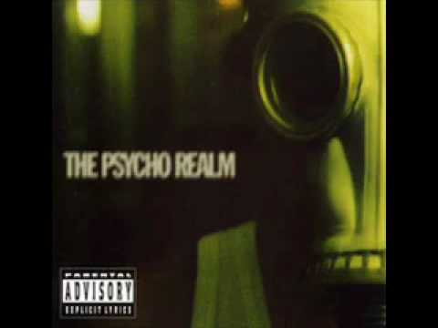 Psycho Realm- Love From The Sick Side (CLASSIC)