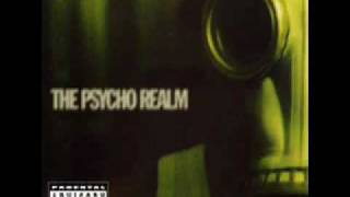 Watch Psycho Realm Love From The Sick Side video