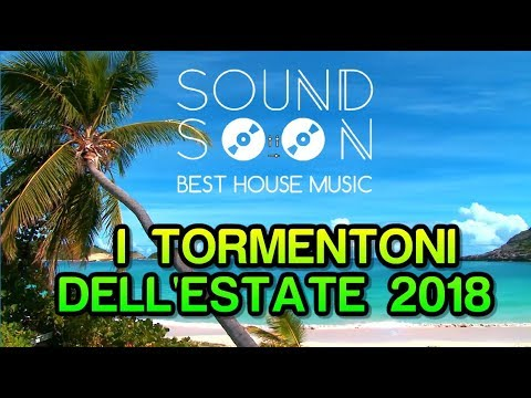 tormentoni estate 2018 da
