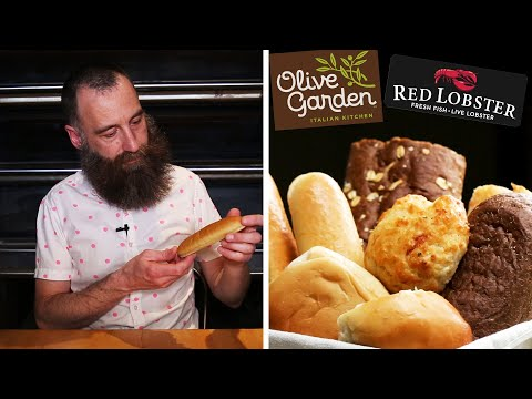 Master Baker Reviews Free Restaurant Bread