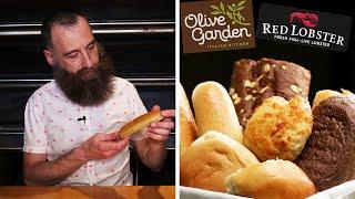 Master Baker Reviews Free Restaurant Bread