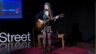 Find Your Voice: Hayley Reardon at TEDxYouth@BeaconStreet(, 2013-03-21T00:53:48.000Z)