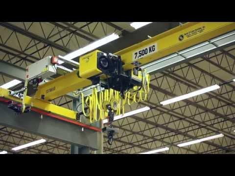 Hoist & Crane Systems, Inc.