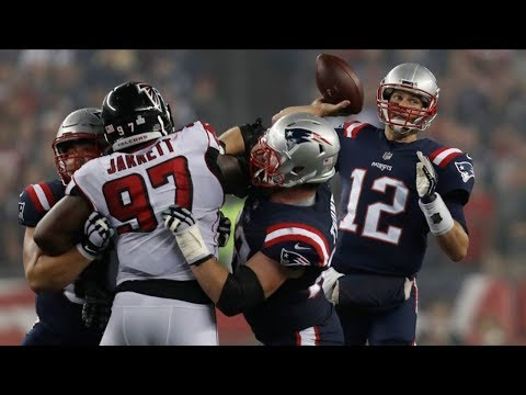 Atlanta Falcons vs. New England Patriots Full Game Highlights | Super Bowl 51 Rematch | NFL