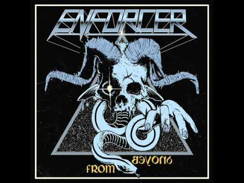 Enforcer - Hungry They Will Come