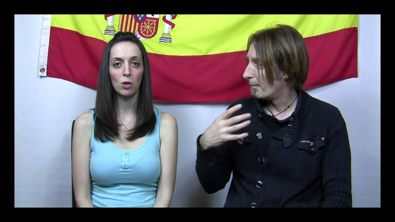 Perfect Spanish Lesson 31 Early Inter Common Mistakes With SE LightSpeed Spanish Design Ideas