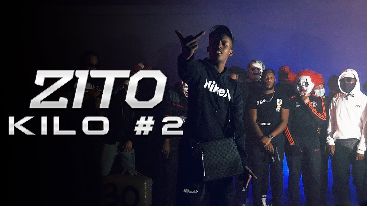 Download Zito - KILO #2 I Daymolition